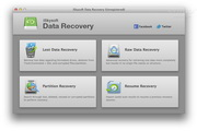 iSkysoft Data Recovery For Mac 2.4