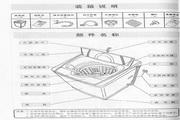 三洋XQB50-S806洗衣机使用说明书