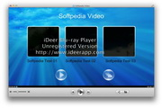 iDeer Blu-ray Player 1.11.7.2128