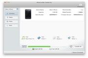 iDeerApp iPhone to Mac Transfer Pro 1.02