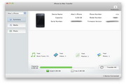 iDeerApp iPhone to Mac Transfer 1.02
