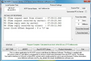 HS NTP C Source Library 1.9