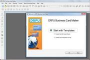Business Cards Designer 8.3.0.1