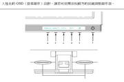 奇美液晶显示器95QD型使用说明书