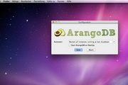 ArangoDB For Mac 2.6.5
