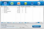 Aimersoft PDF Converter Pro 3.1.1