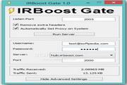 IRBoost Gate 2.0