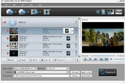 Tipard Blu-ray to WMV Ripper 7.2.10