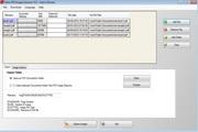 Free PDF Image Extractor 1.0