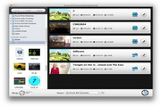 iFunia AVI Converter for Mac