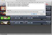 iFunia YouTube Converter for Mac 4.6.0
