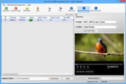 Free FLV To MP3 Converter 3.1