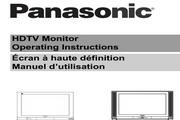 松下CT-34WC15显示器机使用手册