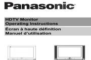 松下CT-30WC15显示器机使用手册