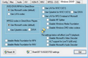 Windows 8 Codecs 64Bit 1.9.3