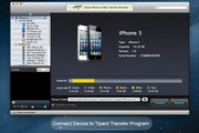 Tipard iPhone to Mac Transfer Standard 7.0.52