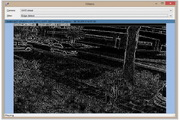 Image filters 1.0