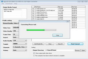 Agood AVI FLV MOV to 3GP Mp4 Converter 4.2