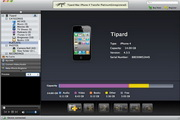 Tipard Mac iPhone 4 Transfer Platinum
