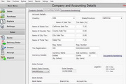 Purchase Order Business Software 1.0