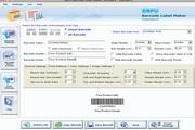 Barcode Maker 1.0 For Mac