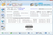 Barcode Maker for Post Office and Bank 1.0