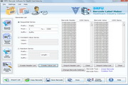 Barcode Maker for Healthcare Industry 1.0