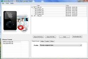 Agrin Rip DVD to XBOX Mp4 Mpeg4 Ripper 4.2