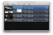 iFunia Video Downloader for Mac