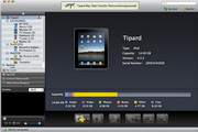 Tipard Mac iPad Transfer Platinum 7.0.30