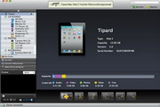 Tipard iPad 2 Transfer for Mac 7.0.30