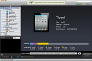Tipard iPad 2 to Mac Transfer Ultimate 7.0.30