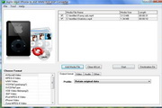 Agrin Mp4 iPhone to AVI WMV Converter 4.2