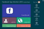 Facebook Spy Monitor 2.53