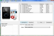Agrin All Video to 3GP Mp4 Converter 4.2
