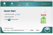 iPubsoft HTML to ePub Converter For Mac