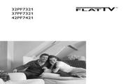 飞利浦42PF7421/93R液晶彩电使用说明书