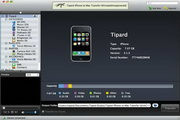 Tipard Mac iPhone 4S Transfer for ePub