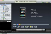 Tipard Mac iPod touch Transfer for ePub 7.0.30