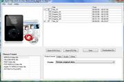 Agrin Rip DVD to Psp Xbox Pmp Ripper 4.2