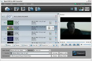 Tipard DVD to AMV Converter for Mac 5.0.26