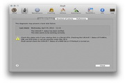 OnyX For Mac OS X 10.9 (MAVERICKS)
