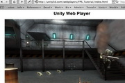 Unity Web Player For Mac