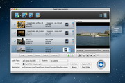 Tipard Nexus One Video Converter for Mac 3.6.36