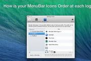 MenuBar ReArranger For Mac