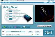 iOrgSoft iRiver Video Converter 5.1.0