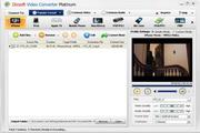 Dicsoft Video Converter Platinum 3.6.5