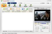 Dicsoft MOV Converter 3.6.5