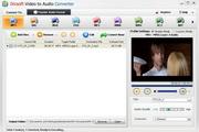 Dicsoft Video to Audio Converter