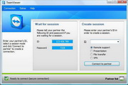 TeamViewer For Fedora 11.0.57095